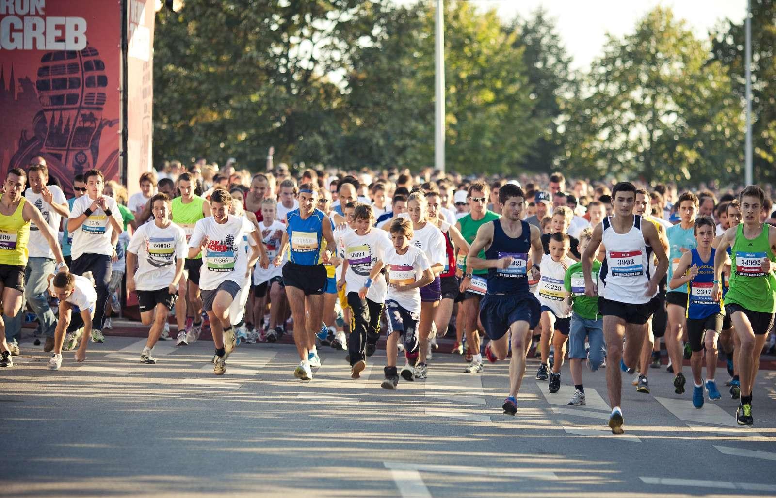 We Run Zagreb 2011
